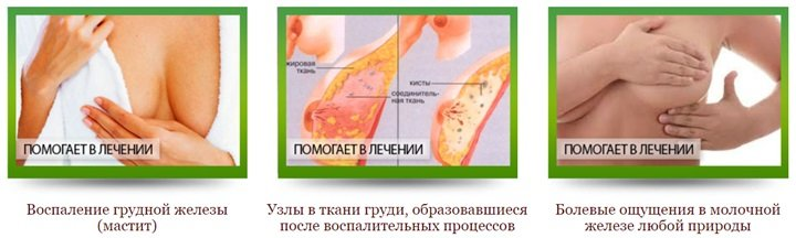 инструкция HUAXIN BREAST PLASTER