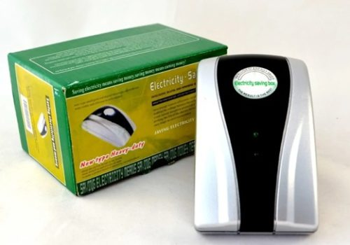 купить Electricity Saving Box экономитель