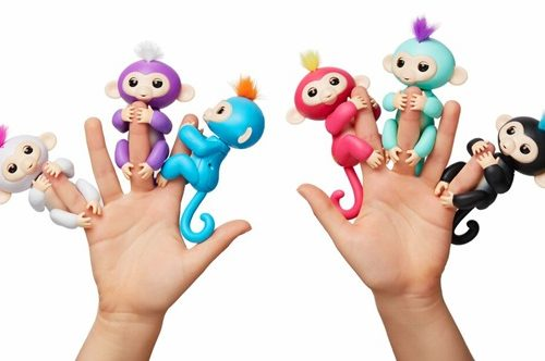 fingerlings купить